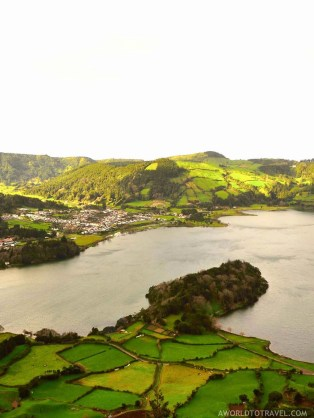 Miradouro do Cerrado das Freiras - Best Photography Locations in Sao Miguel - Azores Road Trip - A World to Travel (29)