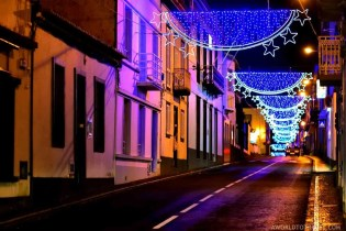 Vila Franca do Campo at night - Best Photography Locations in Sao Miguel - Azores Road Trip - A World to Travel (14)