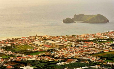 Vila Franca do Campo - Best Photography Locations in Sao Miguel - Azores Road Trip - A World to Travel (6)