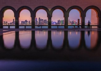 Museum of Islamic Art - Doha Qatar - Arabian Countries of the Gulf You Should Visit Next - A World to Travel