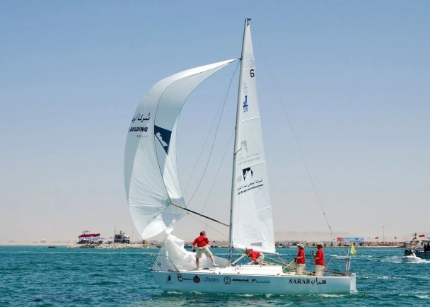 Sailboats in Bahrain - Arabian Countries of the Gulf You Should Visit Next - A World to Travel