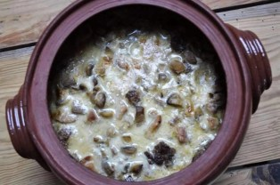 Food - Selsko Meso - Macedonia Travel Guide - A World to Travel