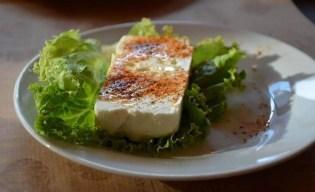 Macedonian food - Cheese - Macedonia Travel Guide - A World to Travel
