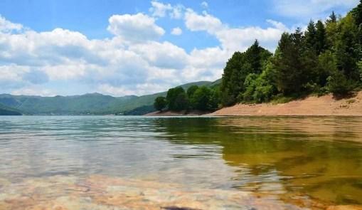 Mavrovo lake - Macedonia Travel Guide - A World to Travel