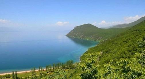 Ohrid Lake - Macedonia Travel Guide - A World to Travel