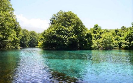 Ohrid - St Naum - Drim springs - Macedonia Travel Guide - A World to Travel