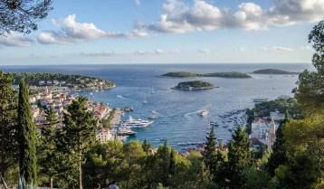 Paklinski Islands - 10 Day Croatia Itinerary From Dubrovnik to Zagreb - A World to Travel