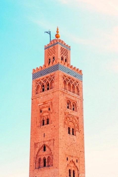 Digital Nomad Life - Flexpat Marrakech - A World to Travel