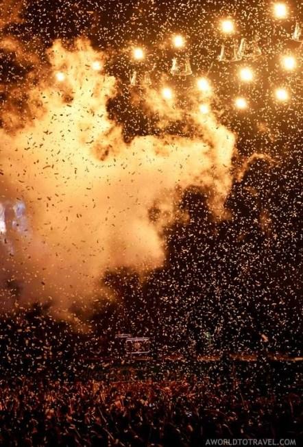 Don Diablo at O Son do Camiño Festival 2018