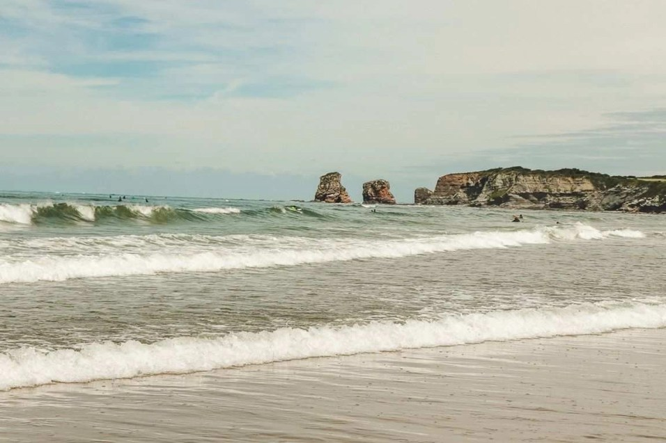 Hendaye - Epic Destinations Camping South of France - A World to Travel (3)