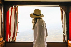 La Rhune Train - Epic Destinations Camping South of France - A World to Travel (9)