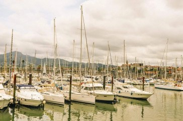 San Sebastian Basque Country Spain - Epic Destinations Camping South of France - A World to Travel (13)