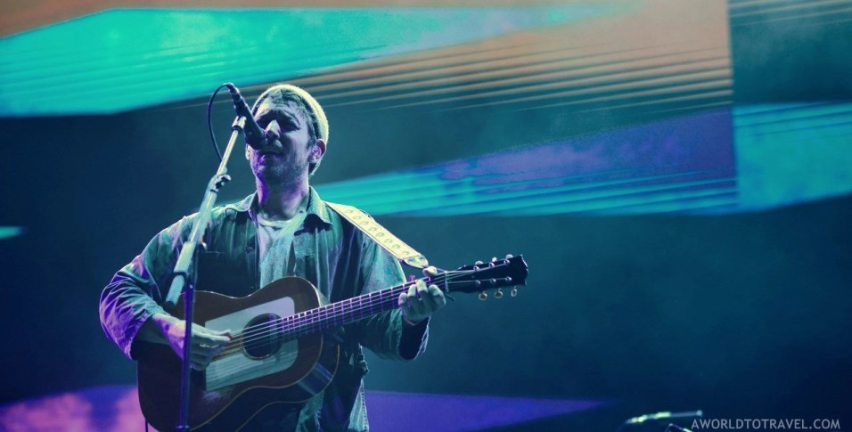 Fleet Foxes - Paredes de Coura festival 2018 - A World to Travel (4)