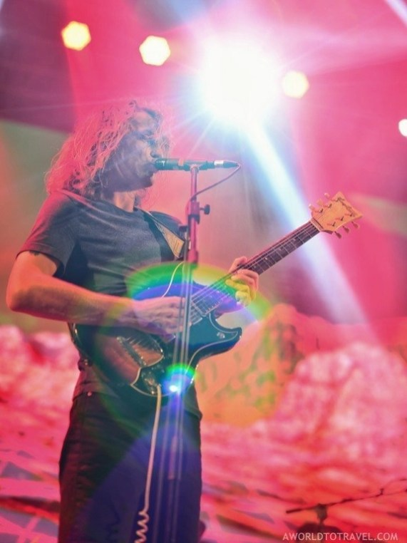 King Gizzard&The Lizzard Wizzard - Paredes de Coura festival 2018 - A World to Travel (6)