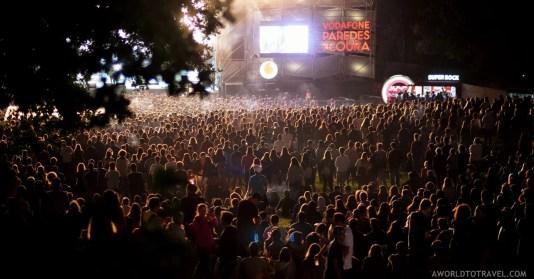 Linda Martini - Paredes de Coura festival 2018 - A World to Travel (3)