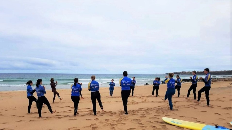 One Week Fuerteventura Surf Camp Adventure - Planet Surf Camps review - A World to Travel (1)