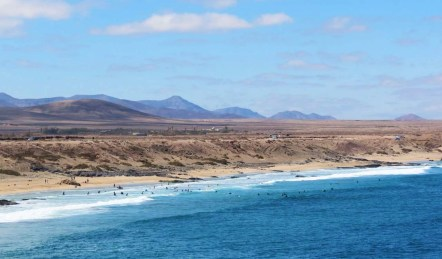 One Week Fuerteventura Surf Camp Adventure - Planet Surf Camps review - A World to Travel (24)