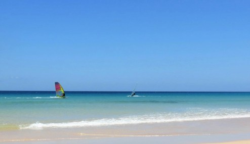 One Week Fuerteventura Surf Camp Adventure - Planet Surf Camps review - A World to Travel (33)