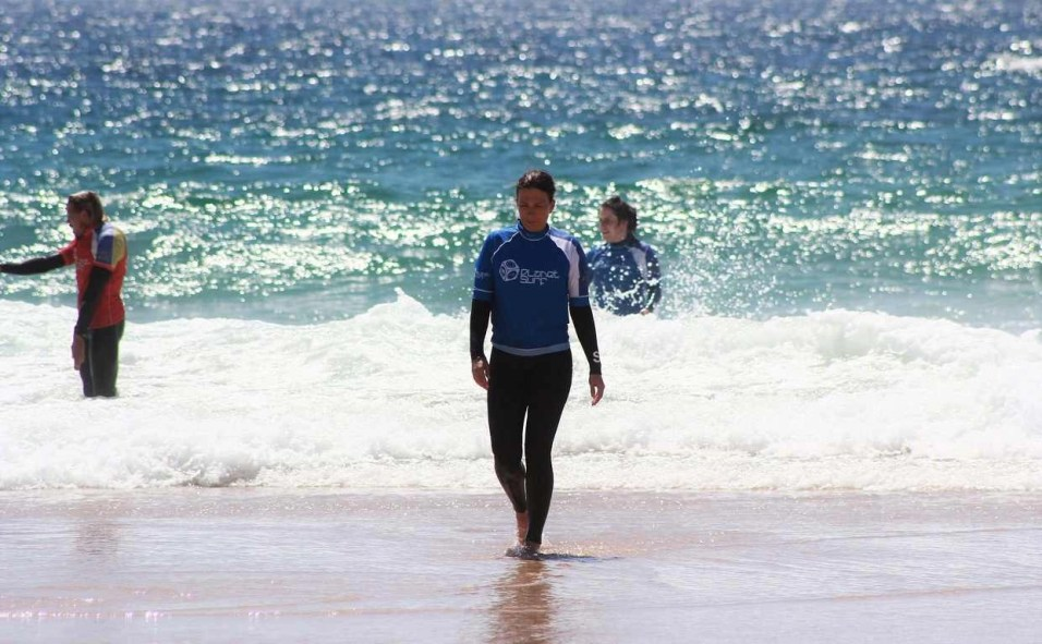 One Week Fuerteventura Surf Camp Adventure - Planet Surf Camps review - A World to Travel (46)