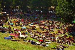 Taboao river beach - Paredes de Coura festival 2018 - A World to Travel (7)