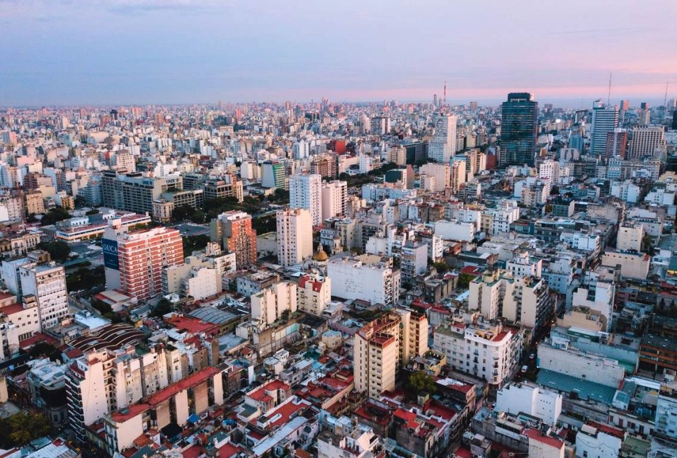 Buenos Aires - Argentina - Safest Countries In Latin America For Travelers - A World to Travel