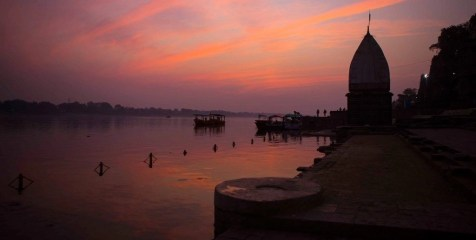 Maheshwar - Madhya Pradesh Travel Mart - A World to Travel