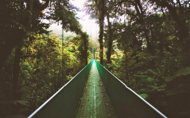 Monteverde - Costa Rica - Safest Countries In Latin America For Travelers - A World to Travel