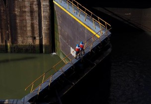 Panama canal - Safest Countries In Latin America For Travelers - A World to Travel