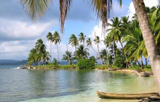 San Blas archipelago - Panama - Safest Countries In Latin America For Travelers - A World to Travel