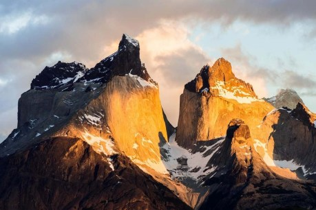 Torres del Paine NP - Chile - Safest Countries In Latin America For Travelers - A World to Travel
