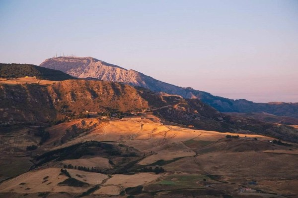 Sicilian landscapes - Road Trip Itinerary Throught The Best Coastal Spots And Cities In Sicily - A World to Travel