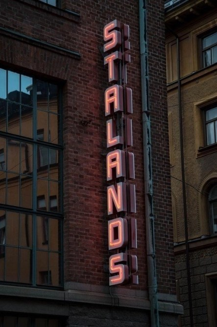 Stockholm (4)) - Best Places To Visit In Sweden - A World to Travel