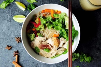 Vietnamese food - Best places to visit in Vietnam - A World to Travel