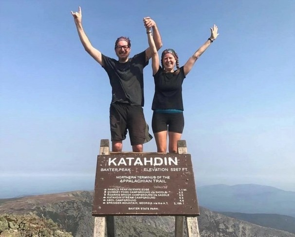 Katahdin - Thru Hiking The Appalachian Trail - What You Need To Know - A World to Travel