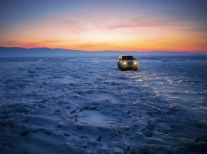Khuzhir - Things That will make you Visit Siberia - A World to Travel