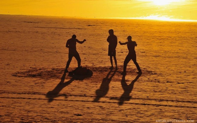 Agadir - One Week Morocco Itinerary Along The Atlantic Coast - A World to Travel (3)