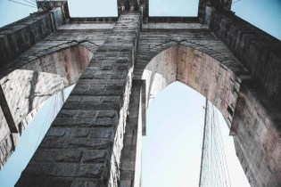 Brooklyn Bridge - Perfect 2 Days In New York Itinerary For First Time Visitors - A World to Travel