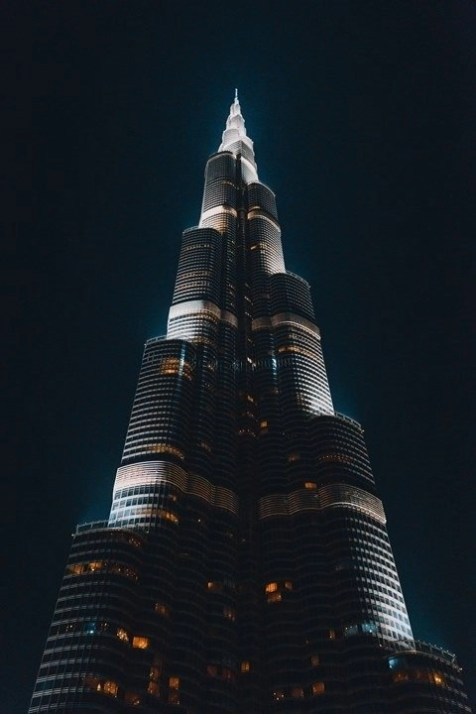 Burj Khalifa - Fun Activities In Dubai Worth Checking Out - A World to Travel