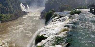 Cataratas do Iguaçu - Foz do Iguaçu (3) - Here's How To Road Trip 5 Brazilian Cities In Two Weeks - A World to Travel