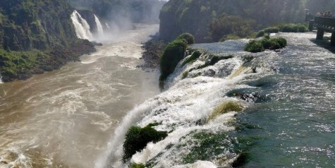 Cataratas do Iguaçu - Foz do Iguaçu (3) - Here's How To Road Trip 5 Brazilian Cities In Two Weeks - A World to Travel