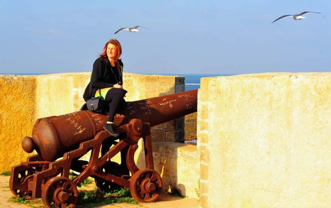 El Jadida - One Week Morocco Itinerary Along The Atlantic Coast - A World to Travel (1)