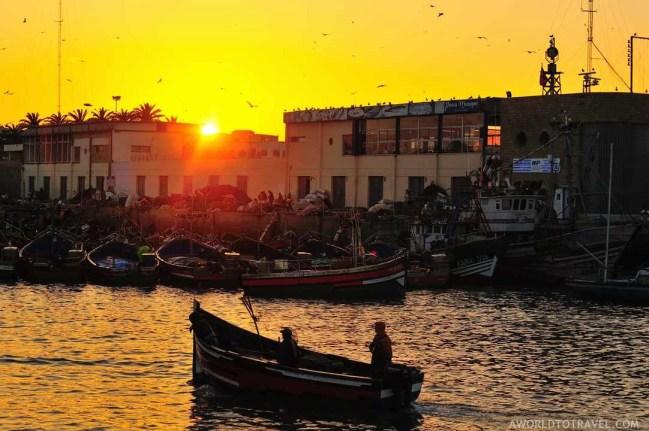 El Jadida - One Week Morocco Itinerary Along The Atlantic Coast - A World to Travel (9)