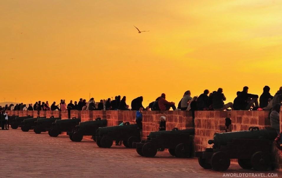 Essaouira - One Week Morocco Itinerary Along The Atlantic Coast - A World to Travel (12)