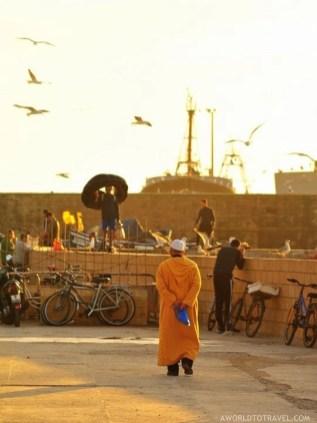 Essaouira - One Week Morocco Itinerary Along The Atlantic Coast - A World to Travel (6)