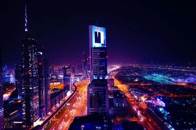 Long exposure Dubai - Fun Activities In Dubai Worth Checking Out - A World to Travel