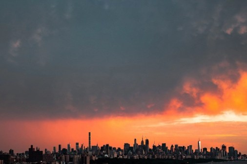 NYC Skyline - Perfect 2 Days In New York Itinerary For First Time Visitors - A World to Travel