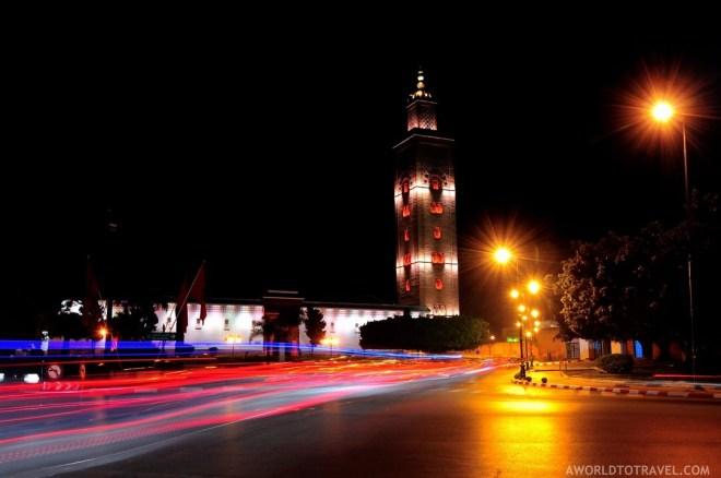 Rabat - One Week Morocco Itinerary Along The Atlantic Coast - A World to Travel (10)