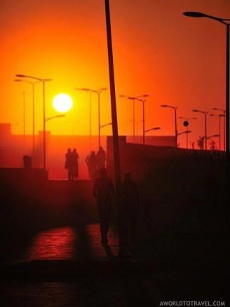 Rabat - One Week Morocco Itinerary Along The Atlantic Coast - A World to Travel (8)