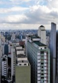São Paulo (1) - Here's How To Road Trip 5 Brazilian Cities In Two Weeks - A World to Travel