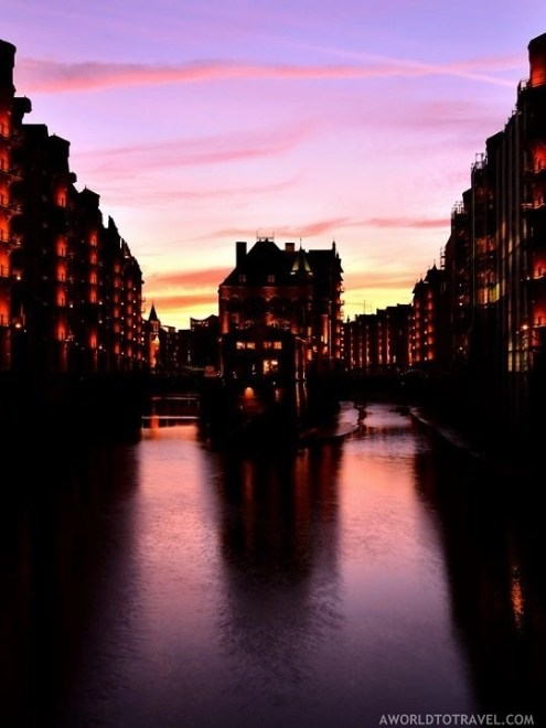 Things to do in Hamburg Germany - 48 hours in Hamburg - A World to Travel (35)